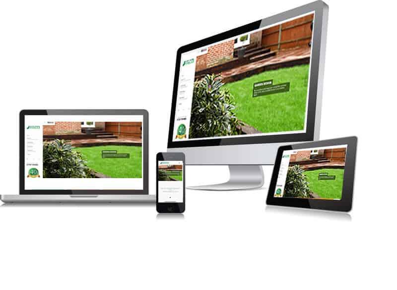 Solent Garden Services New Website