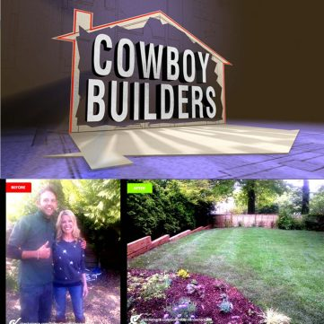 Cowboy Builders Featured