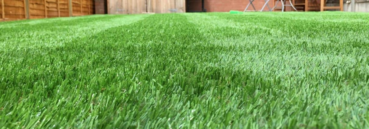 Namgrass Artificial Grass Close Up