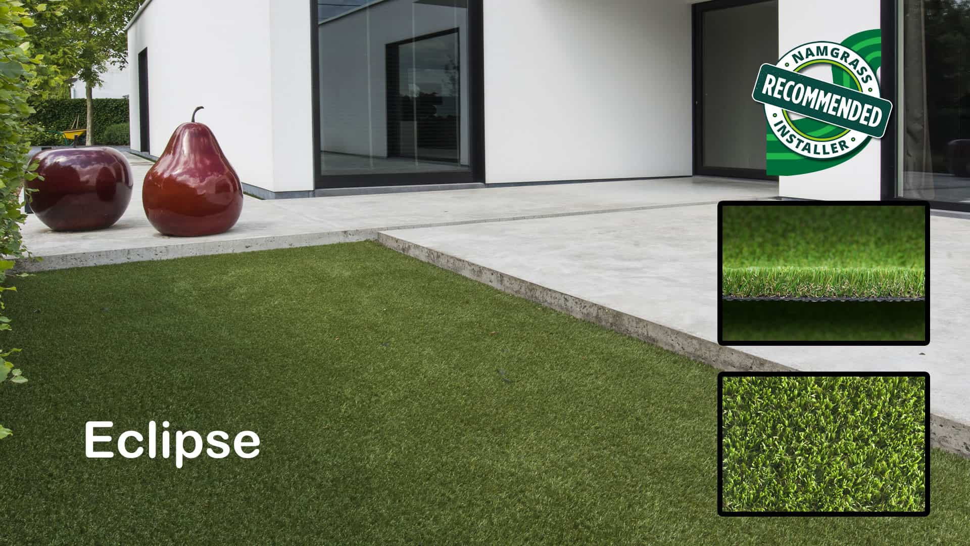 Eclipse Namgrass artificial grass