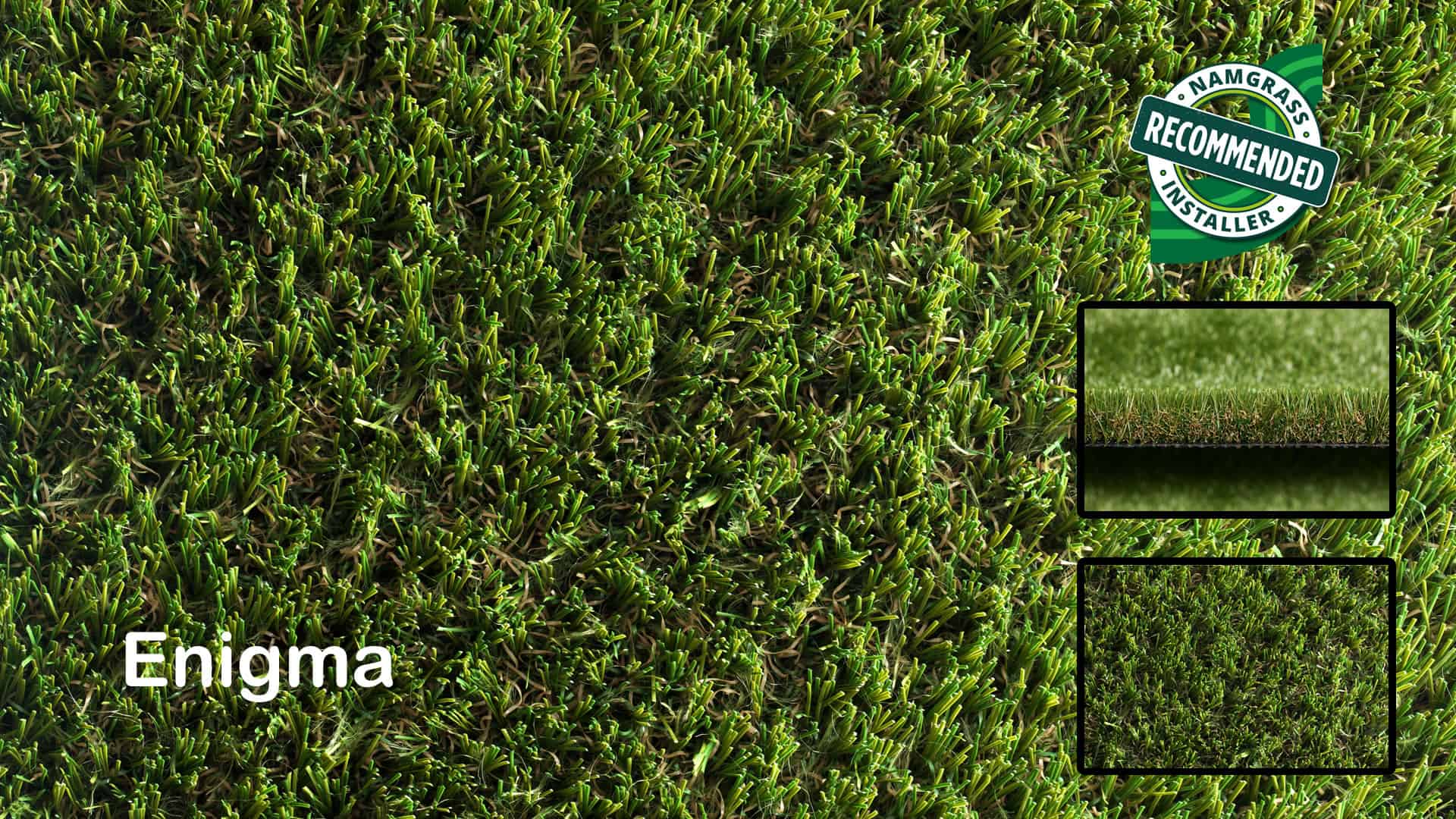 Enigma Namgrass artificial grass