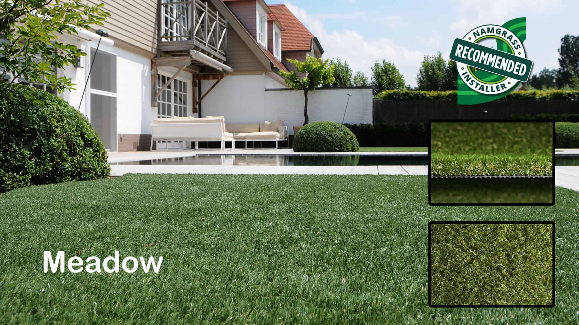Meadow Namgrass artificial grass