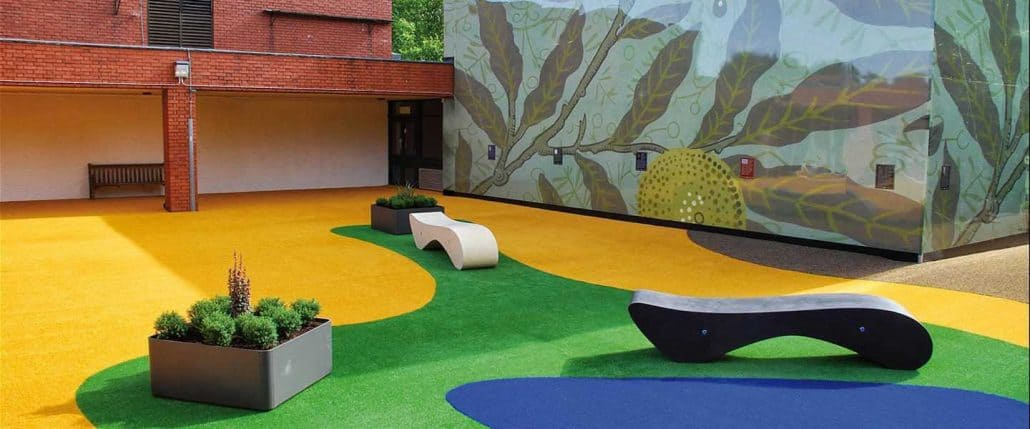 Namgrass Living Colours Range