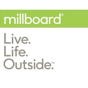 Solent Garden Services Ltd are Millboard Approved and Recommended Installers
