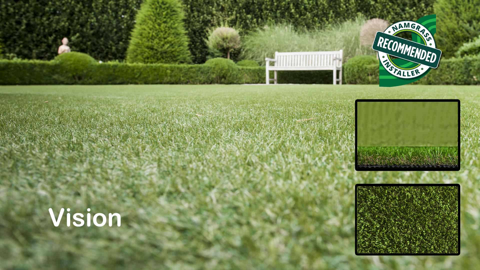 Vision Namgrass artificial grass