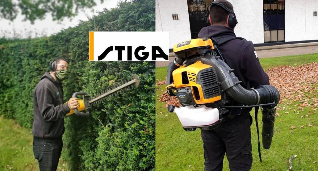 Stiga Brand Product Ambassadors